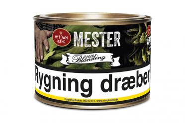 Mester Blanding 2019 My Own Blend Tobak