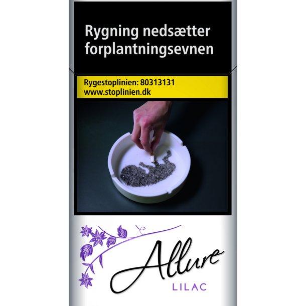Allure Lilac Superslim