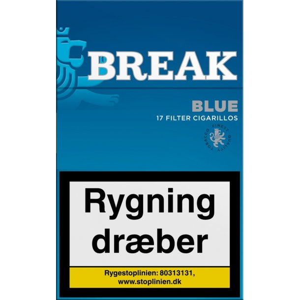 Break Blue