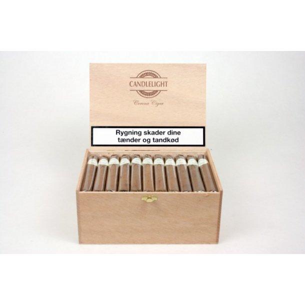 Candlelight Corona Sumatra Cigar