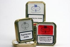 Fribourg & Treyer Tobak