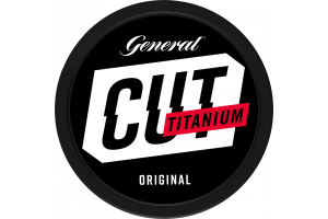 General Cut Chewing Tobacco