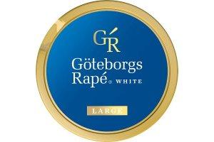 Göteborg Rapé