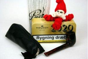Nørding Pibe - Juletilbud