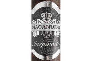 Macanudo Inspirado Black Cigarer