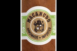 Macanudo Connecticut Cigarer