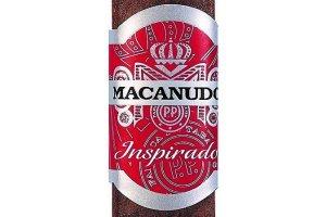 Macanudo Inspirado Red Cigarer