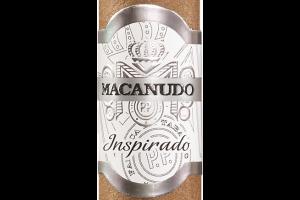 Macanudo Inspirado White Cigarer