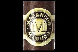 Macanudo Maduro Cigarer