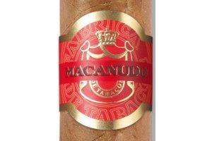 Macanudo Inspirado Cigarer