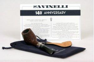 Anniversario 140 Years Savinelli Pibe - Tilbud spar 25 %