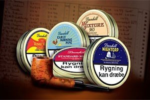 Dunhill Tobacco