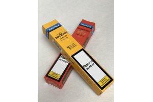 Humi-Pack Håndrullede Cigarer