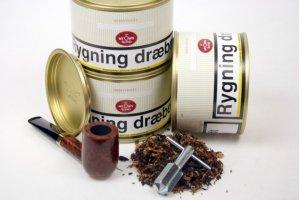 My Own Blend Tobak - Specialblandinger