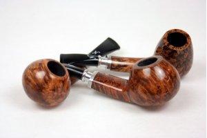 Valhalla Spigot serie 400 Nørding Piber. Hand Made