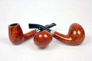 Valhalla Spigot serie 600 Nørding Piber. Hand Made