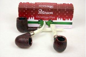 Christmas 2017 Peterson Piber