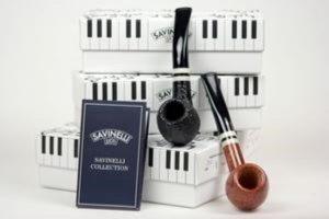 Pianoforte Savinelli Pipes - Handmade pipes