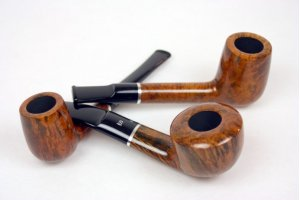 Amber Stanwell Pipes