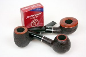 Relief Stanwell 9 mm Pipes