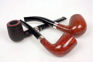 Sterling Stanwell Pipes