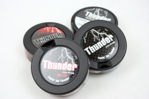 Thunder Chewing Bags