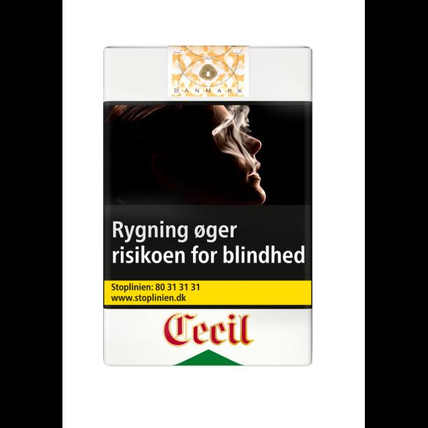 Cecil Grøn