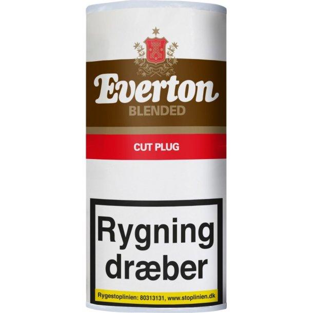 Everton Cut Plug