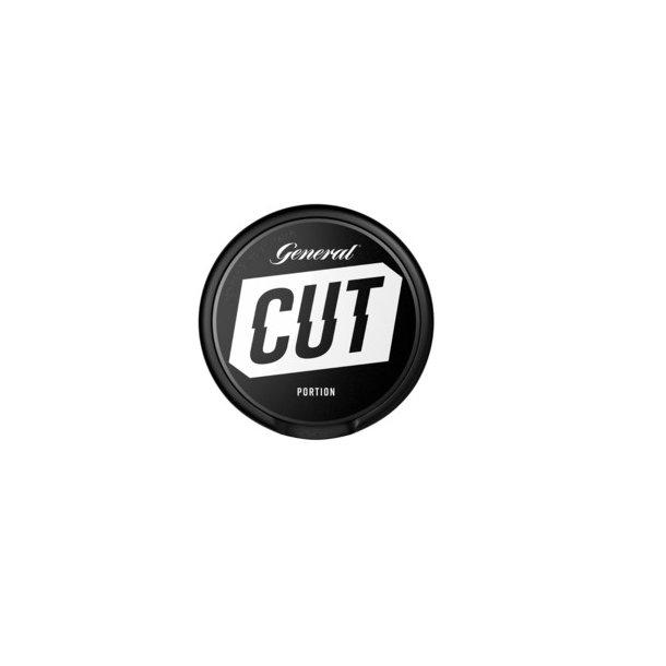 General Cut Original