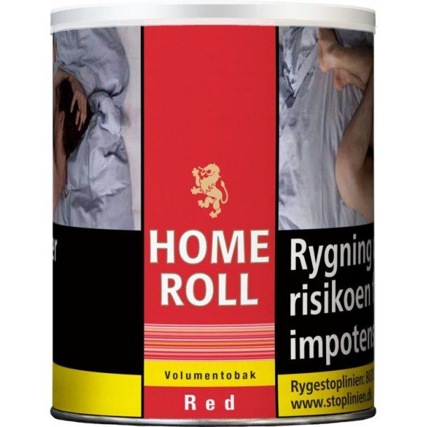 Home Roll Red Volumen Tobak