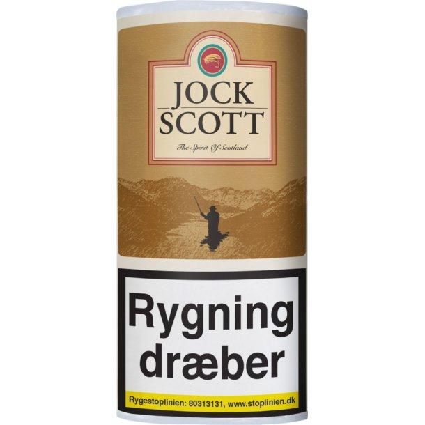 Jock Scott