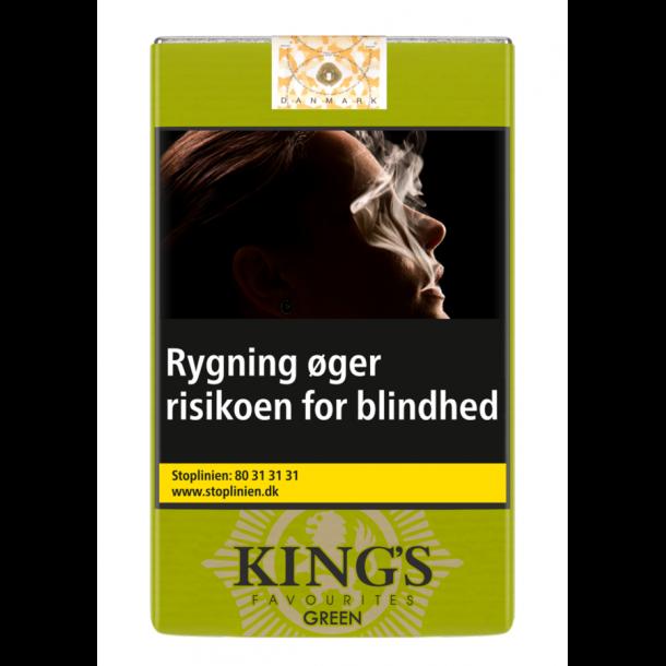 Kings Green