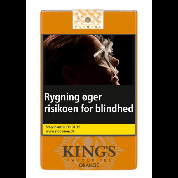 Kings Orange