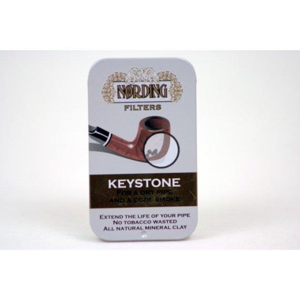 Keystone Nørding