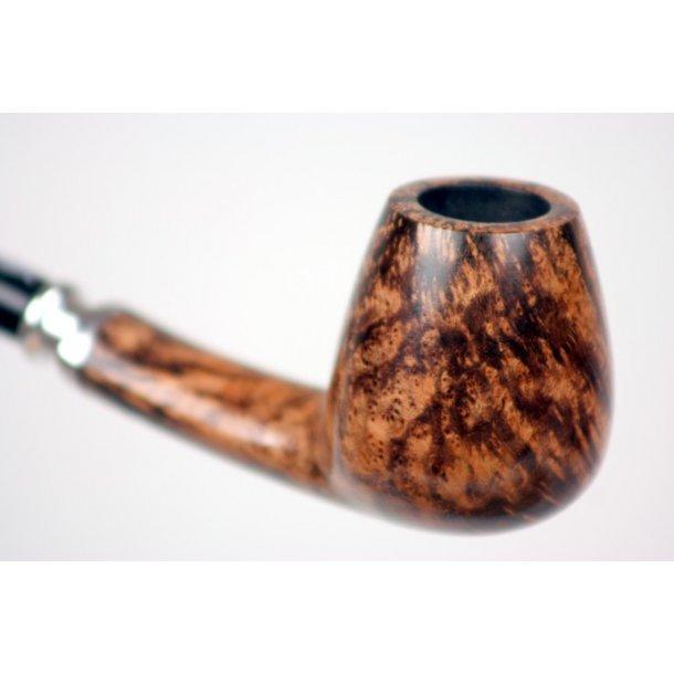 Valhalla Spigot nr. 404 S Nørding Pibe. Hand Made