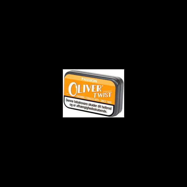 Oliver Twist Passion