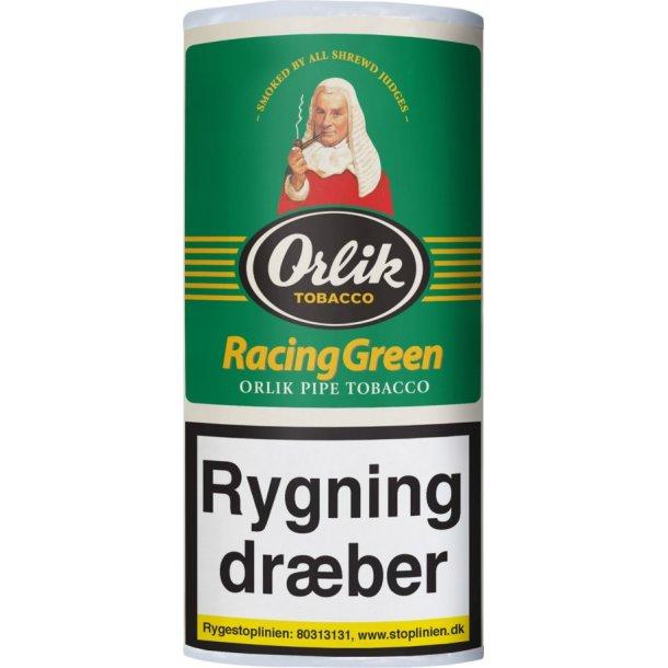 Orlik Racing Green