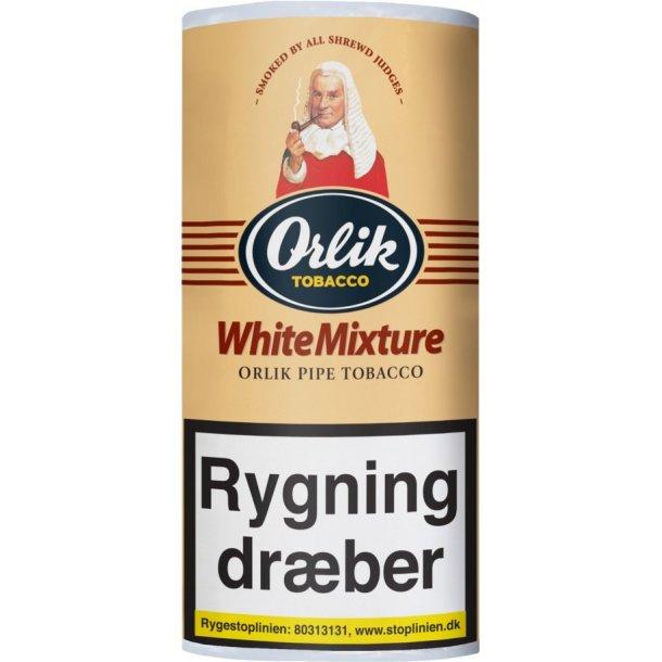 Orlik White Mixture (Mellow)