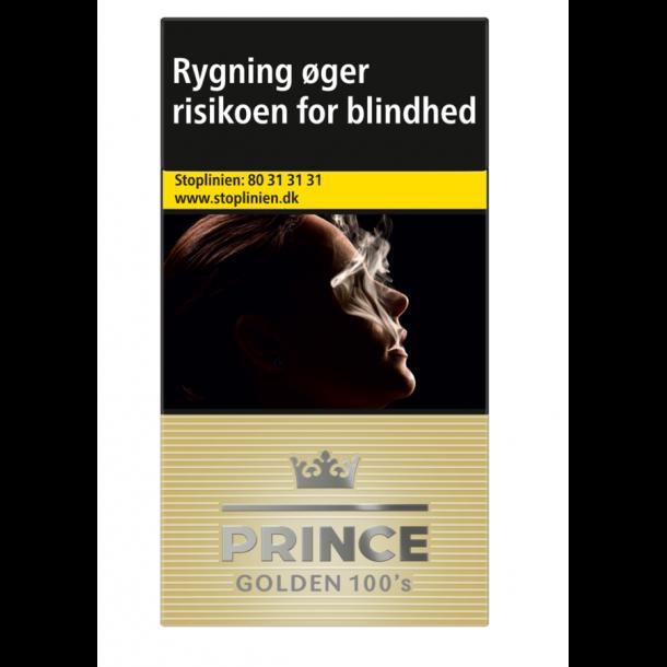 Prince 100 Golden