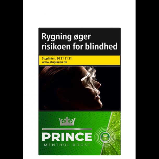 Prince Grøn