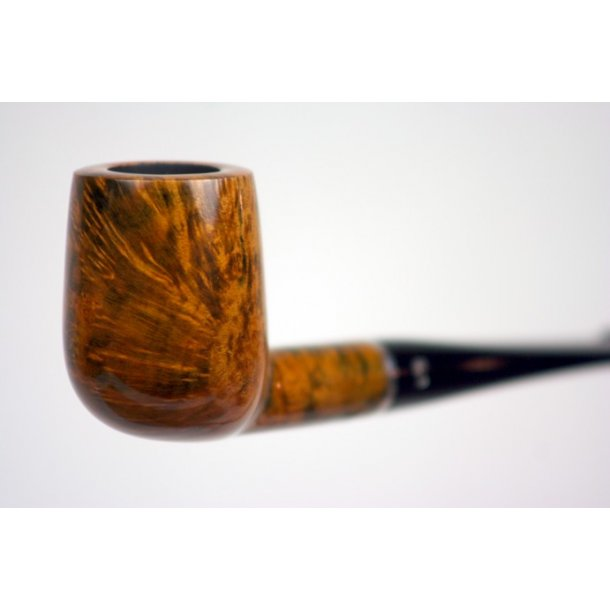 Amber nr. 29 Stanwell Pibe