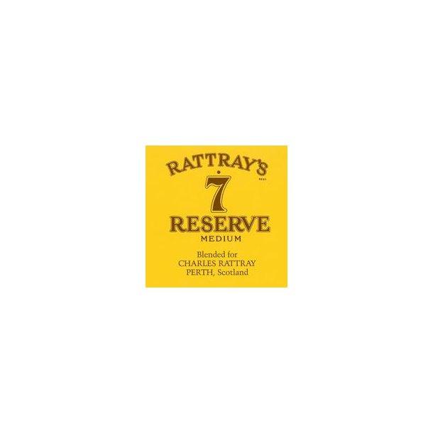 Rattray's 7 Reserve