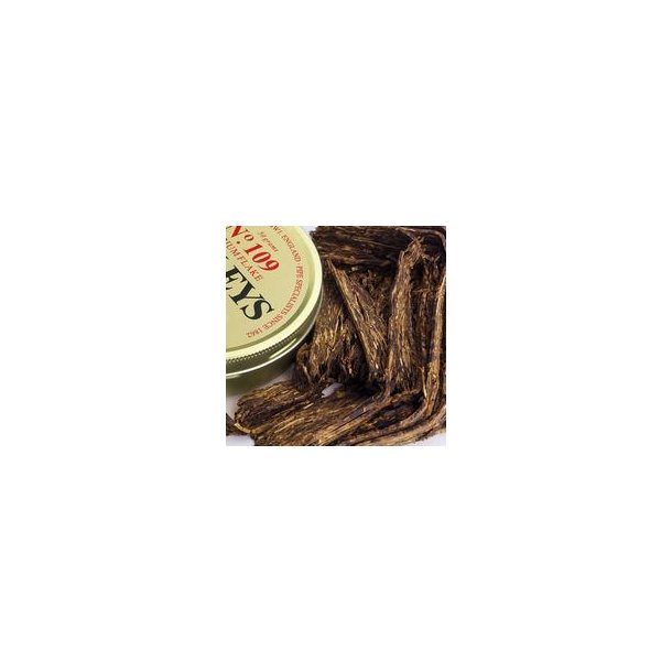 Astleys no. 109 Meduim Flake Tobak.