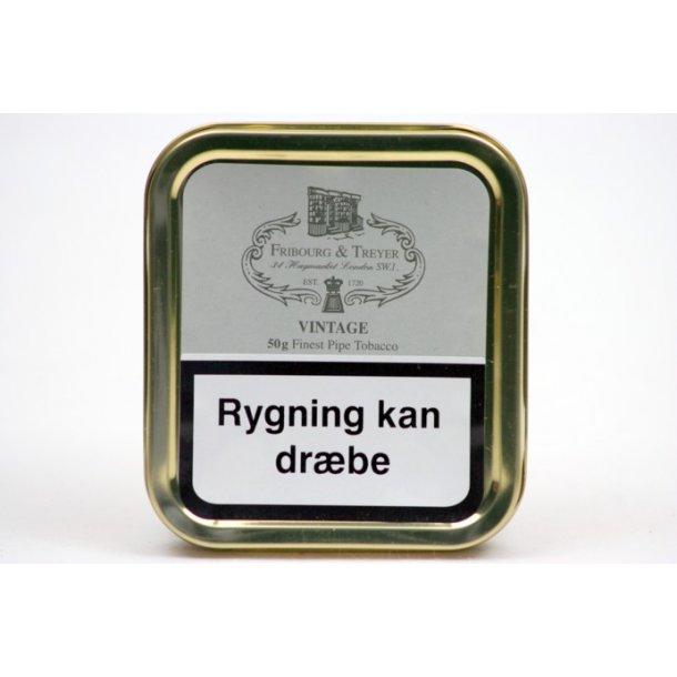 Fribourg & Treyer Vintage Tobak
