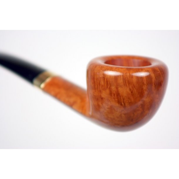 Savinelli Golden Jubilee Pibe - 18 krt. guld