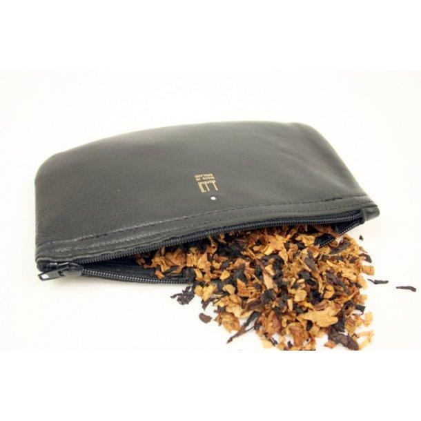 Dunhill White Spot Zip - Tobakspung