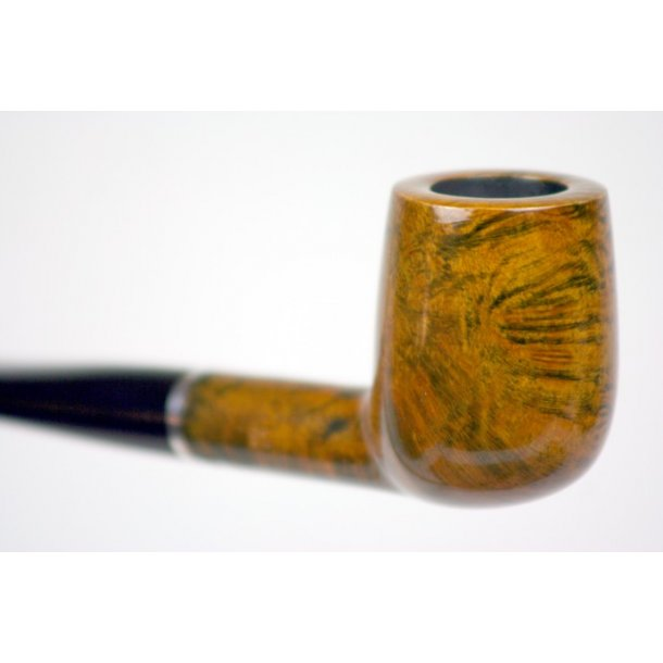 Amber nr. 52 Stanwell Pibe