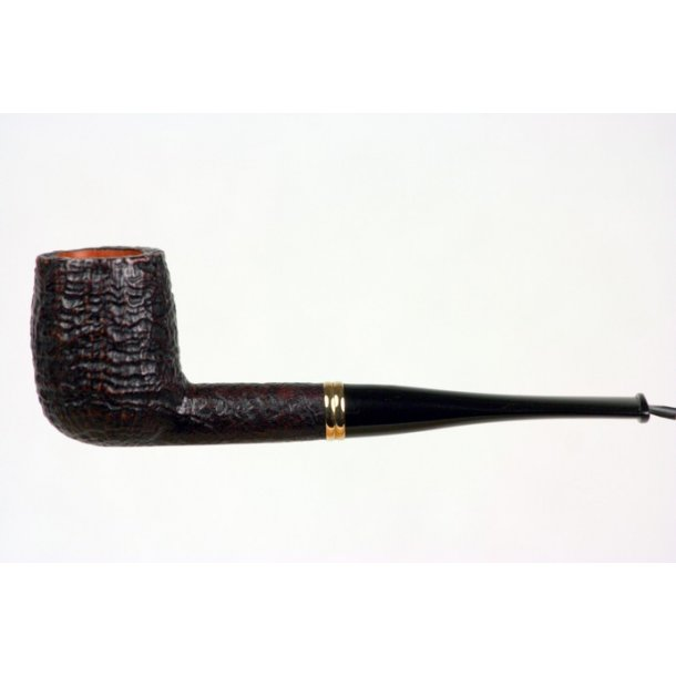 Savinelli Gold Pibe - Little Band nr. 128