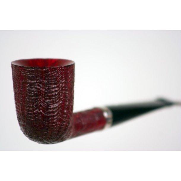 Rubybark nr. 4105 Dunhill Pibe