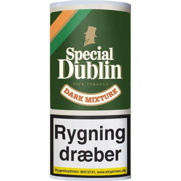 Special Dublin Dark Mixture (Grøn - Sweet Dublin Irish Stout)